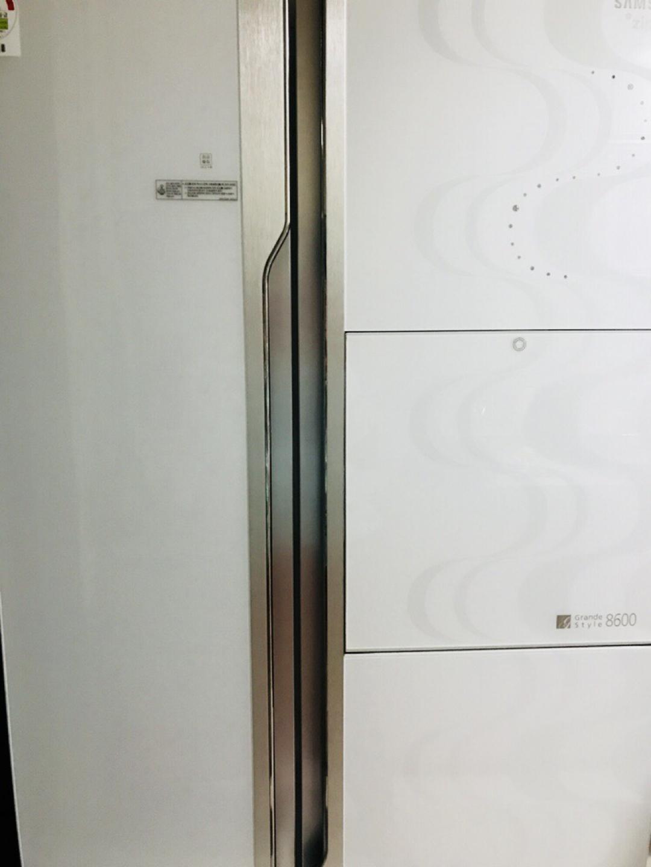 지펠8600 냉장고 상태좋아요!