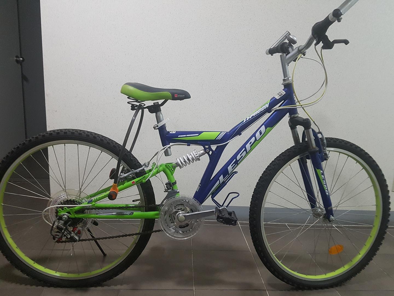 자전거 팔아여