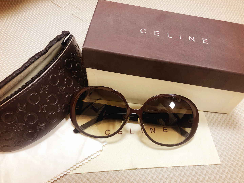 셀린느 썬글라스
