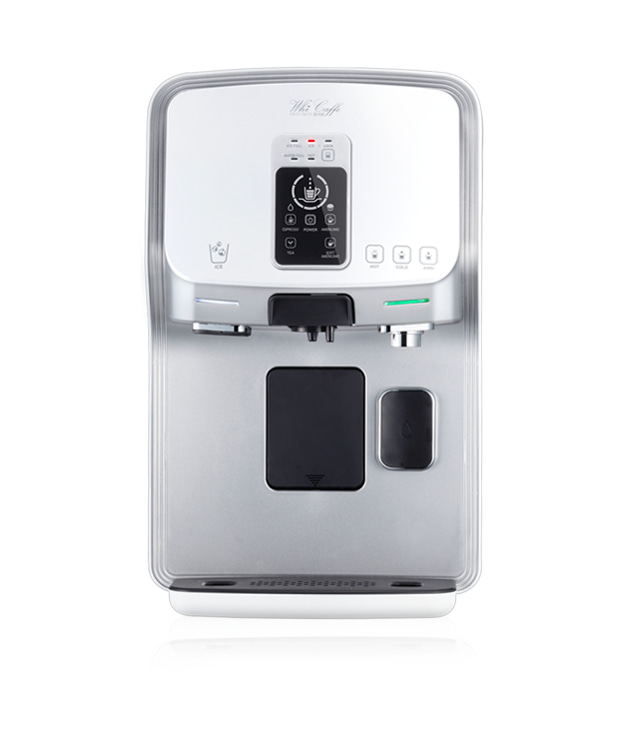 (사은품 LED마스크+현금지원) 가정용 커피얼음냉온정수기