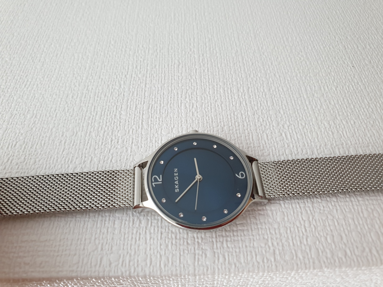 [여성시계] 스카겐 유이시계