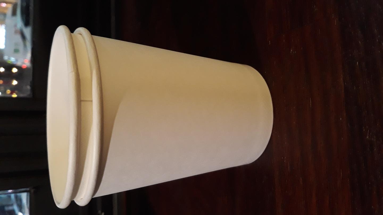일회용 컵 10온스 (100개)