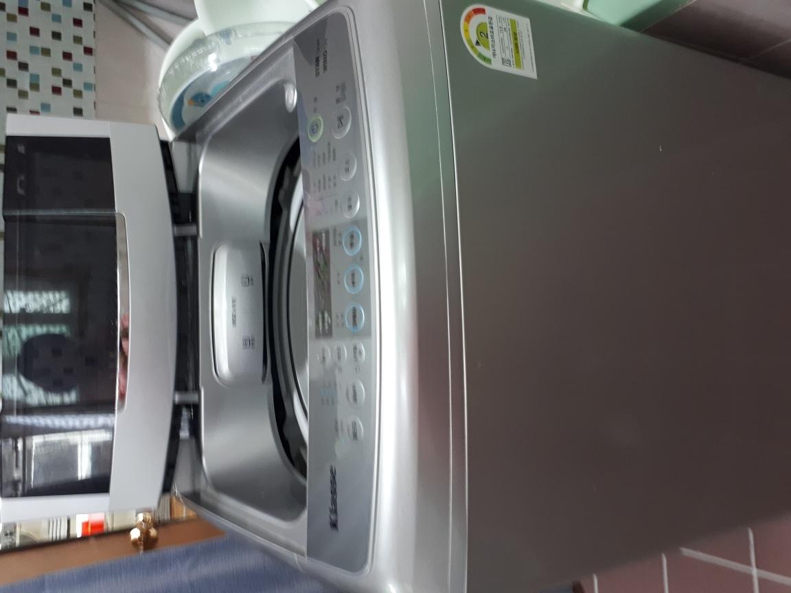 세탁기 김치냉장고 옷장 서랍장 에어컨  식탁 한샘키즈서랍장