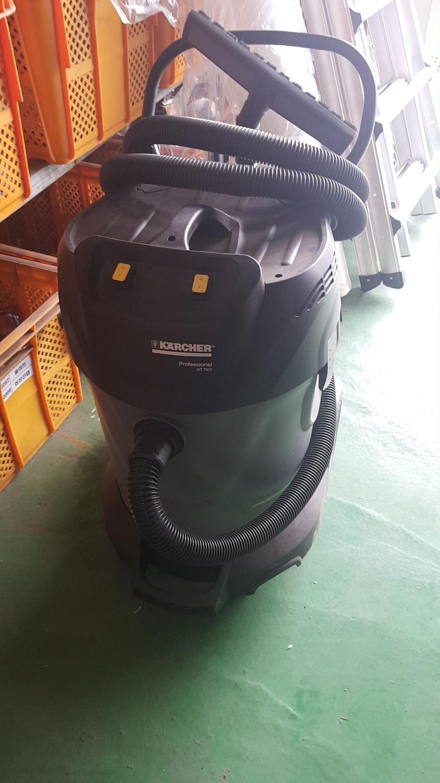 카처 업소용 청소기
