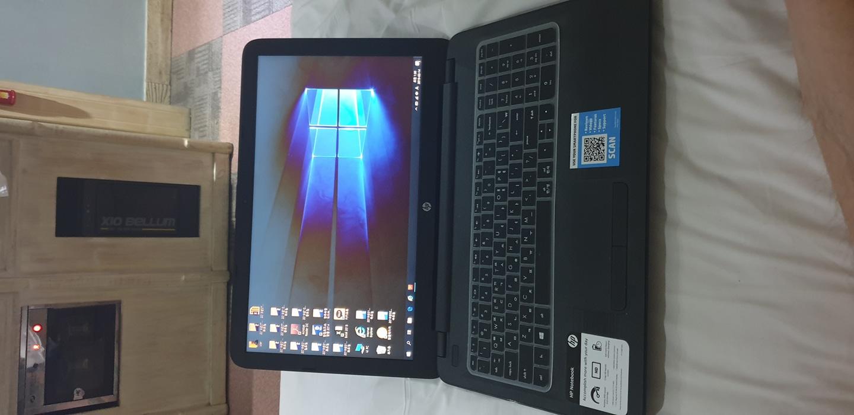 18년도 15-BA015 HP 노트북