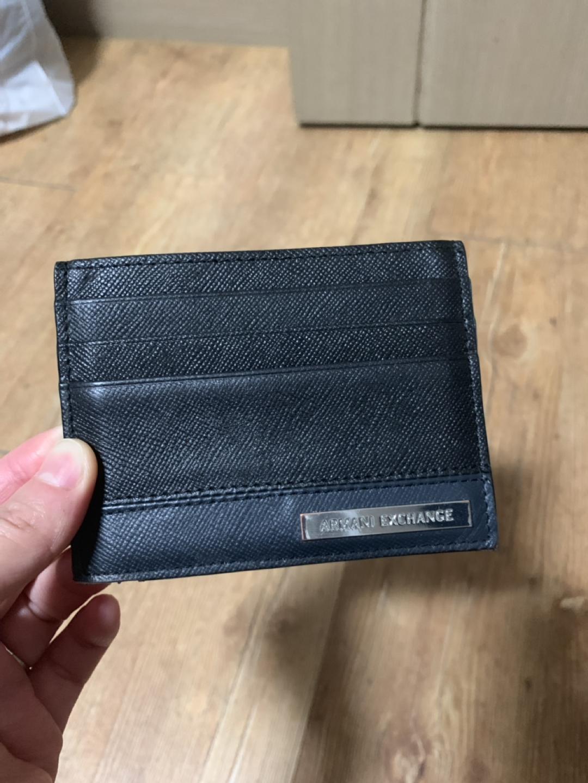 알마니 익스체인지 카드지갑(에눌가능)