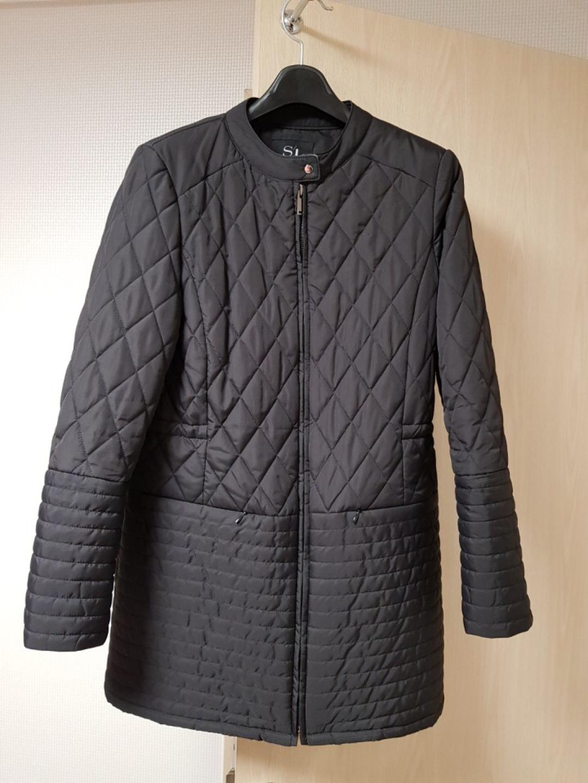 씨 봄가을 간절기 패딩 사파리 재킷