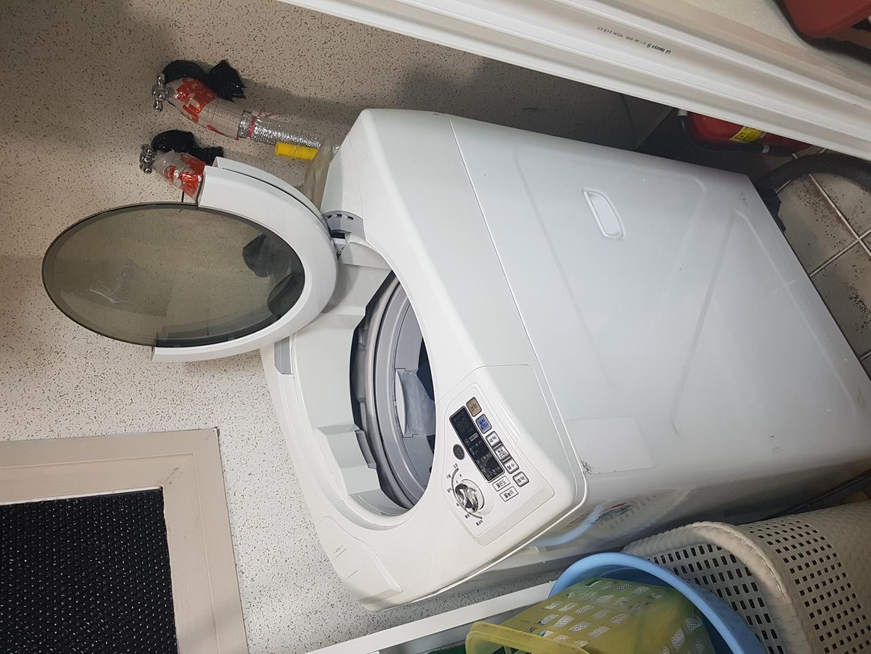 14kg통돌이세탁기