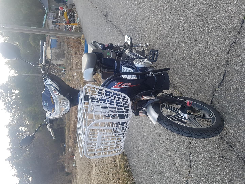 전기자전거 일렉스타
