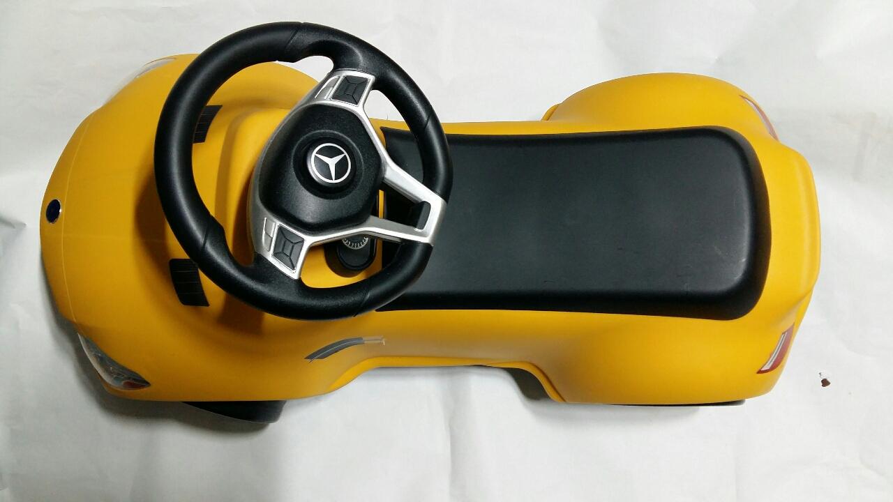 유아용 자동차 새제품