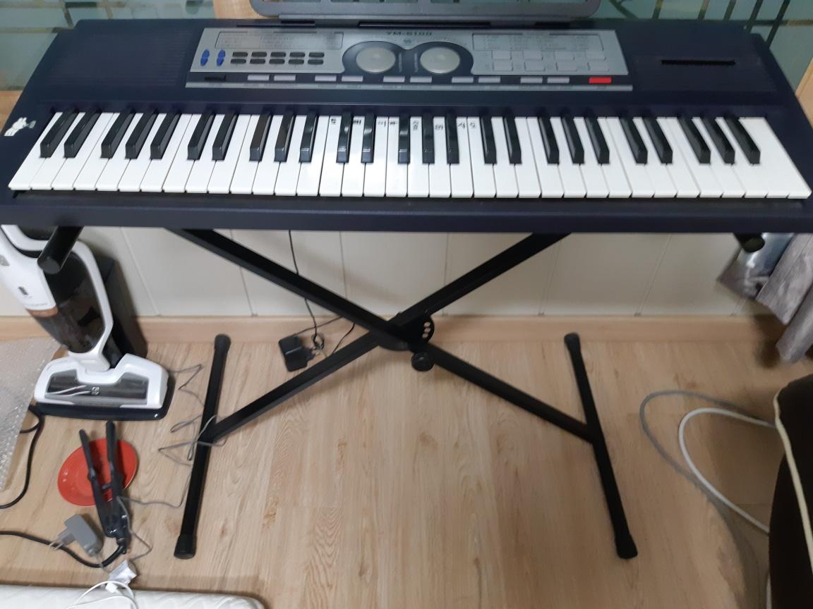 전자피아노