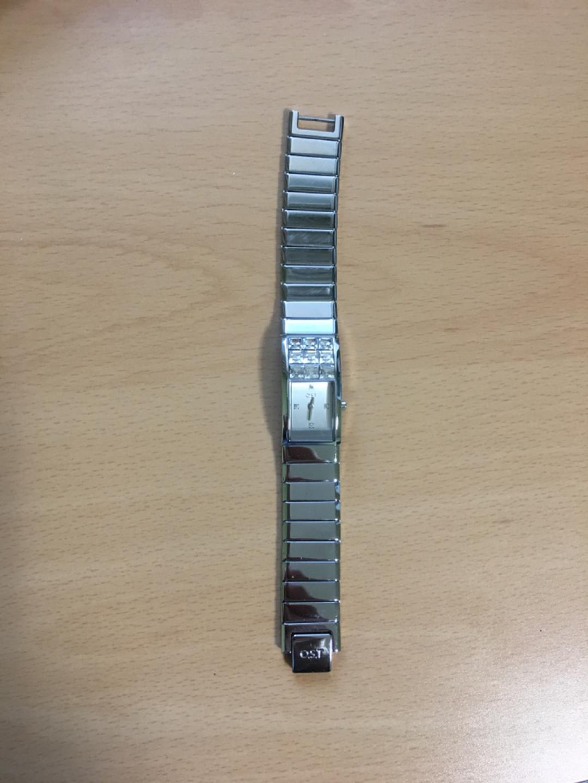 [시계/손목시계] OST 여성용 손목시계 팝니다