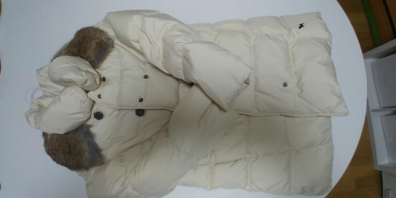 블루독 코트