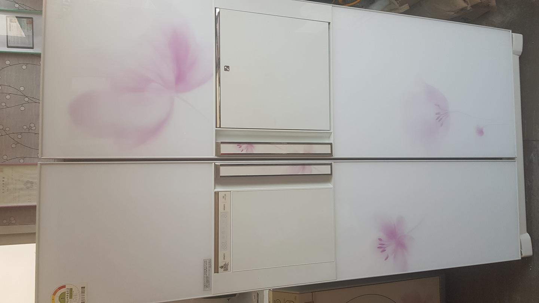 삼성 지펠 냉장고 2009년식