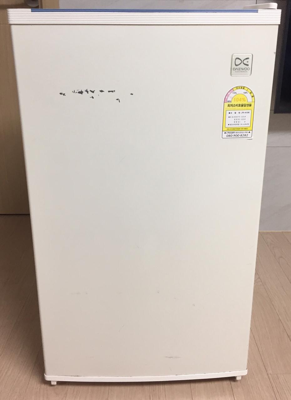 소형 냉장고 무료나눔 합니다 ~