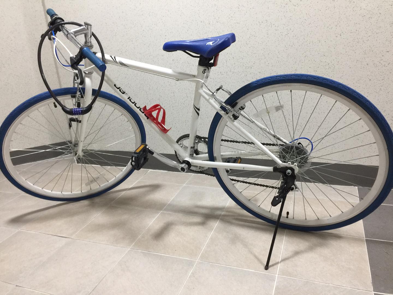 자전거 싸게 팔아요
