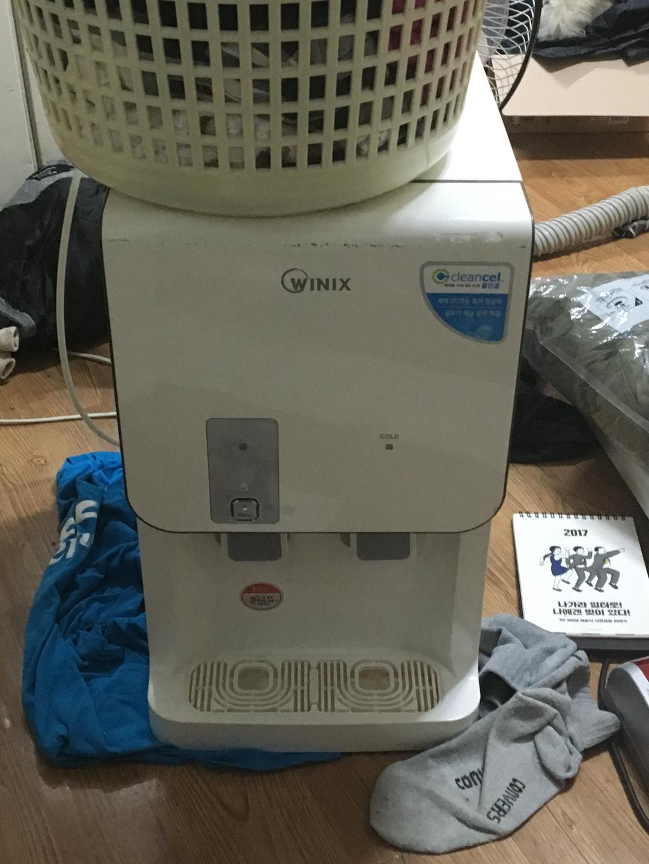 위닉스 정수기 PQ-1000S