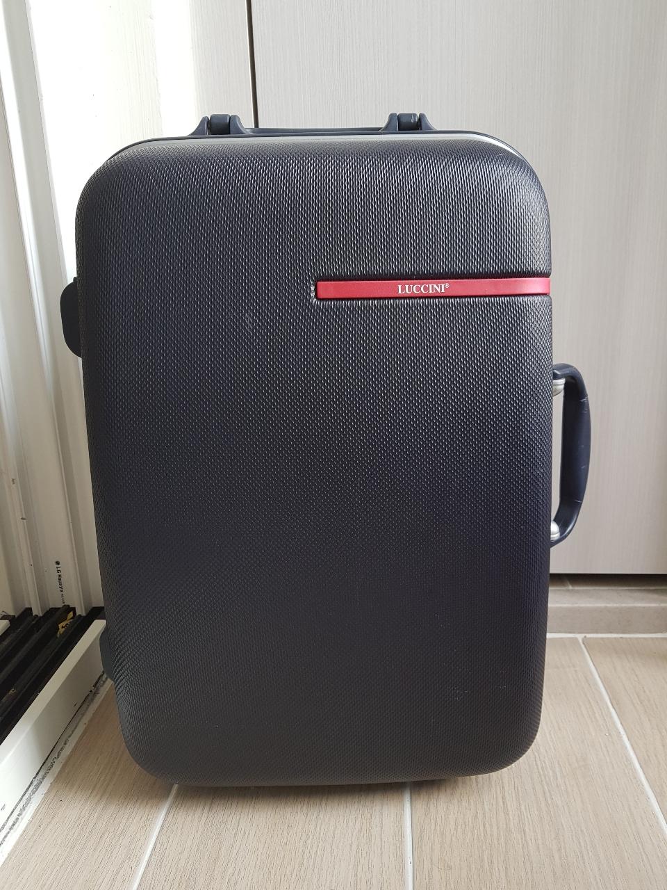 루치니 캐리어 여행용가방