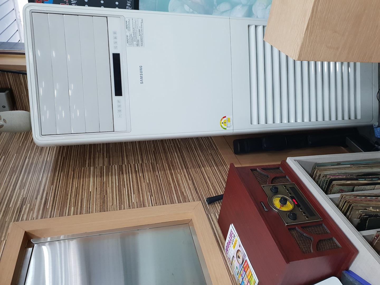 업소용 냉난방기40평짜리 판매
