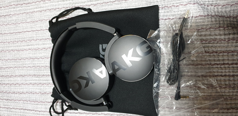 AKG Y50BT 블루투스 헤드폰