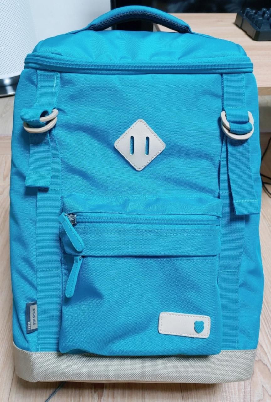 K-SWISS가방 + 노트북가방