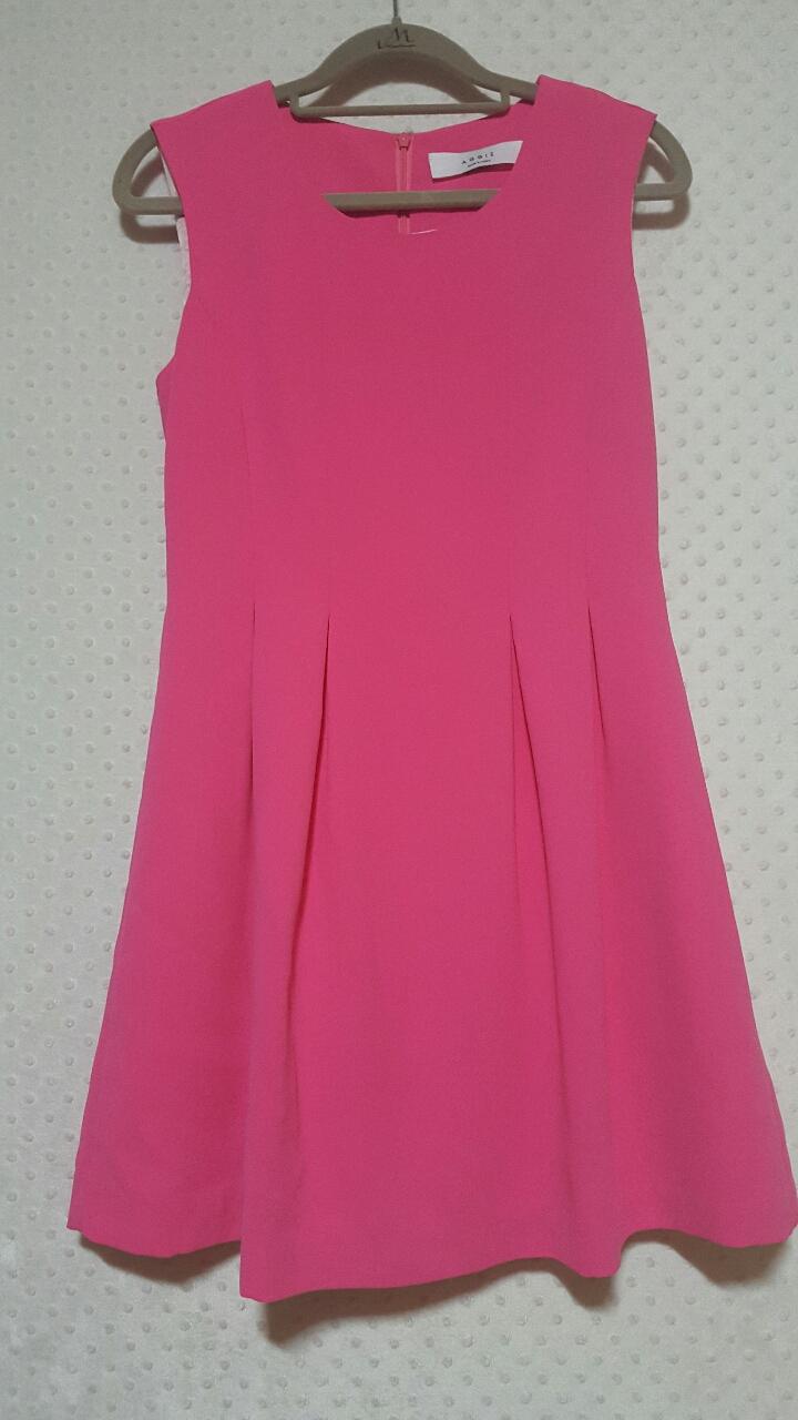핑크원피스