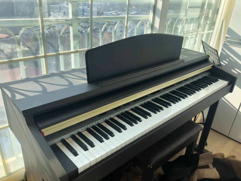 전자 피아노 무료로 드립니다. 가져가세요~