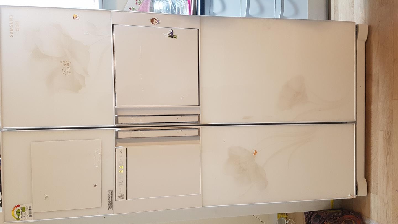 냉장고726L