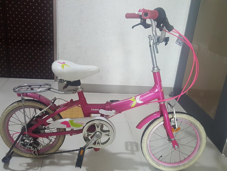 Lespo 자전거