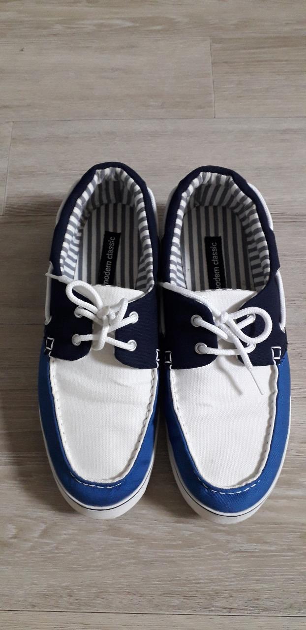 캐주얼 신발