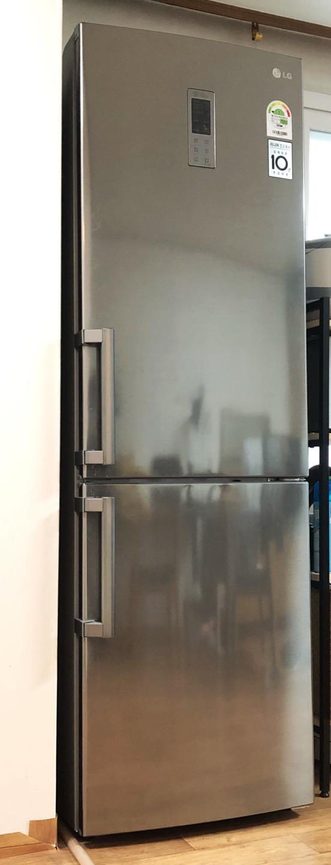 LG 슬림형 냉장고