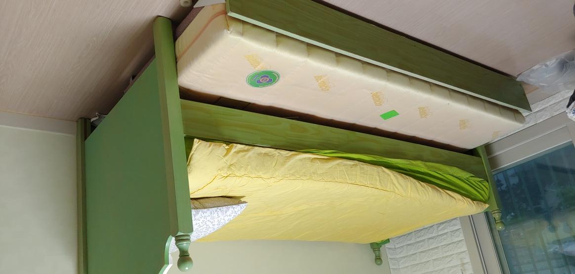 2층 침대