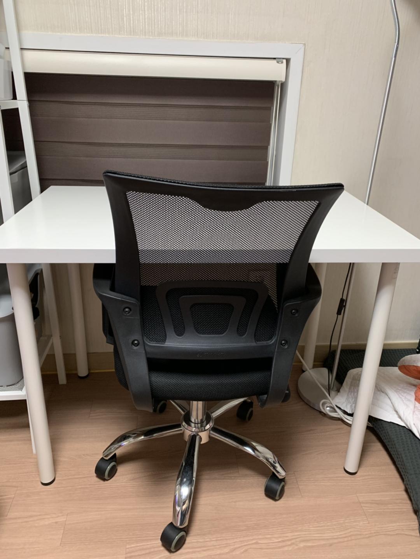 이케아 책상 & 의자