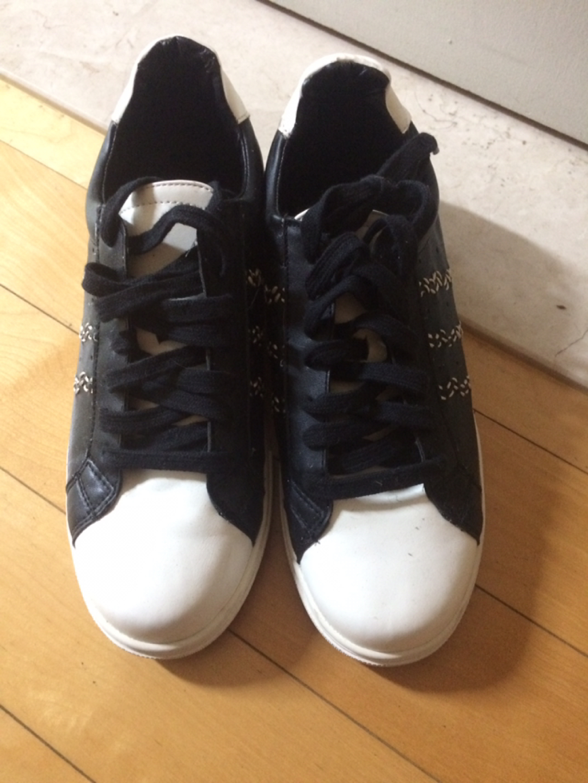 신발정리250사이즈