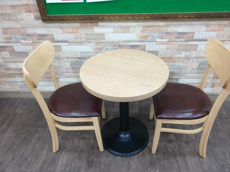 테이블 의자 셋트 팝니다^^ (각각판매도 가능해요)(가격다운)