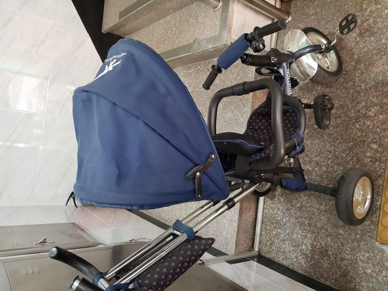 베네통 자전거