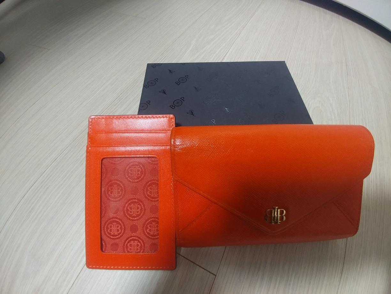 빈폴반지갑+카드지갑