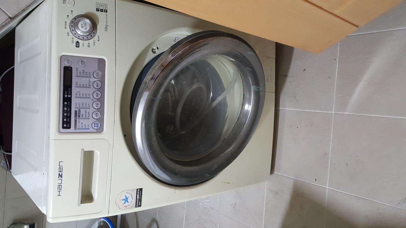 드럼세탁기 10키로 무료