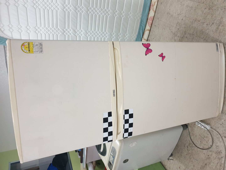 삼섬냉장고324리터판매