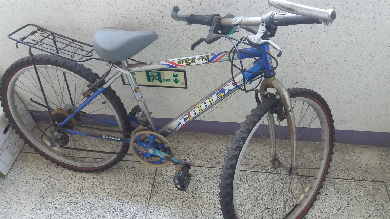 COREX 자전거
