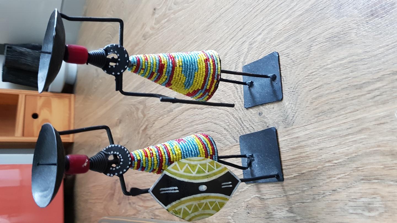 가나에서온 촛대