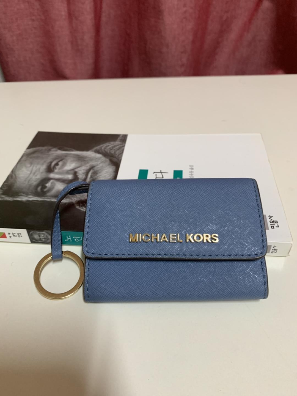 마이클코어스 카드 및 동전지갑