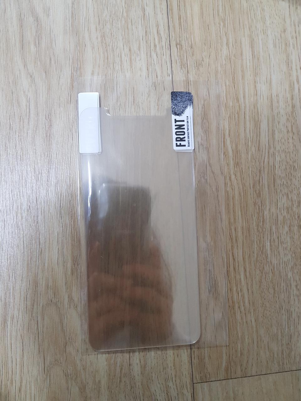 아이폰 XR 방탄필름 <총 5장>
