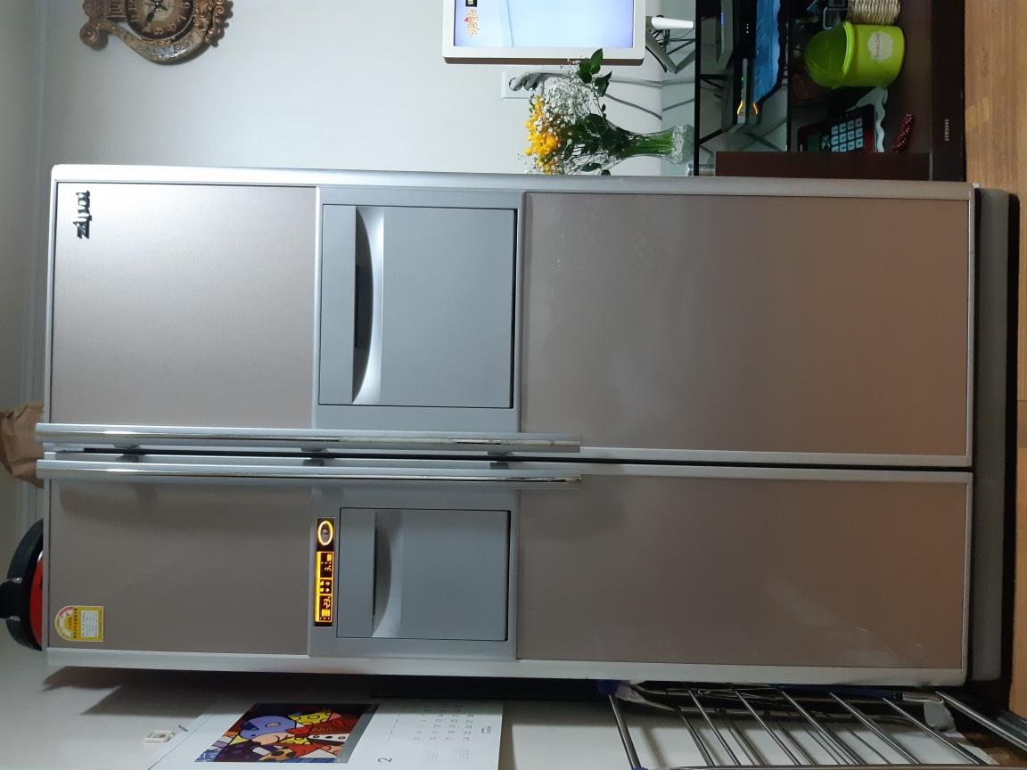 냉장고 지펠