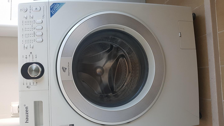 삼성 드럼세탁기 12kg팝니다.