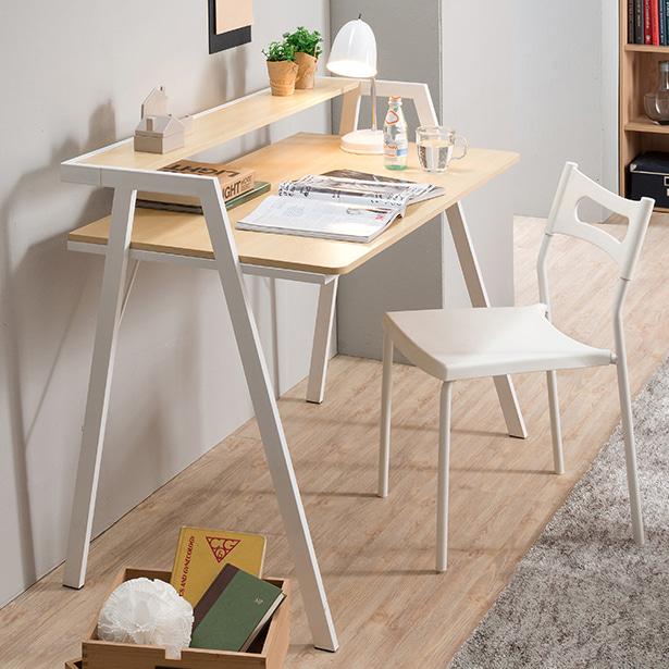 리바트 책상 및 의자 세트