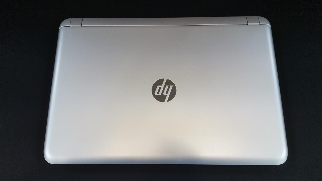 hp 15인치 파빌리온 15-ab110nr 노트북 팝니다 ssd