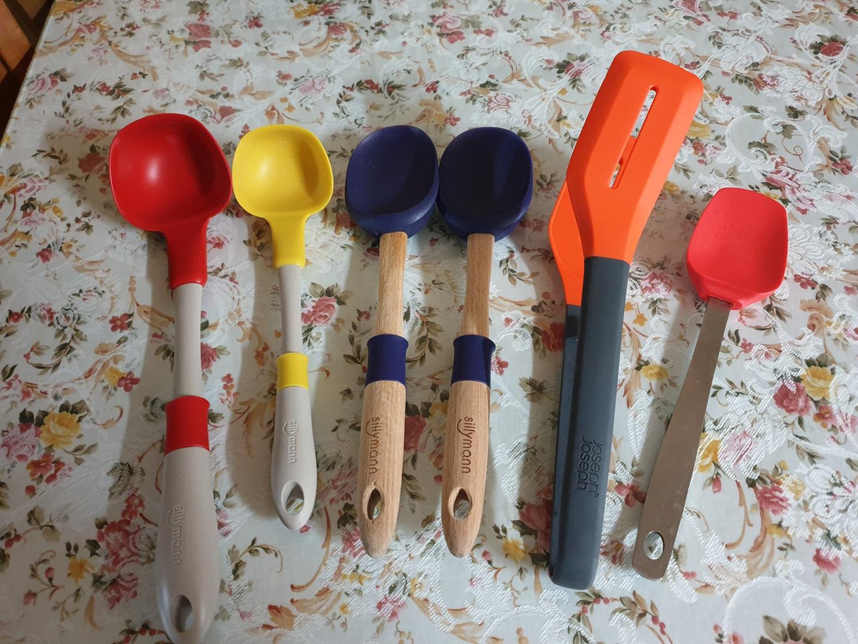 실리콘 주방  도구