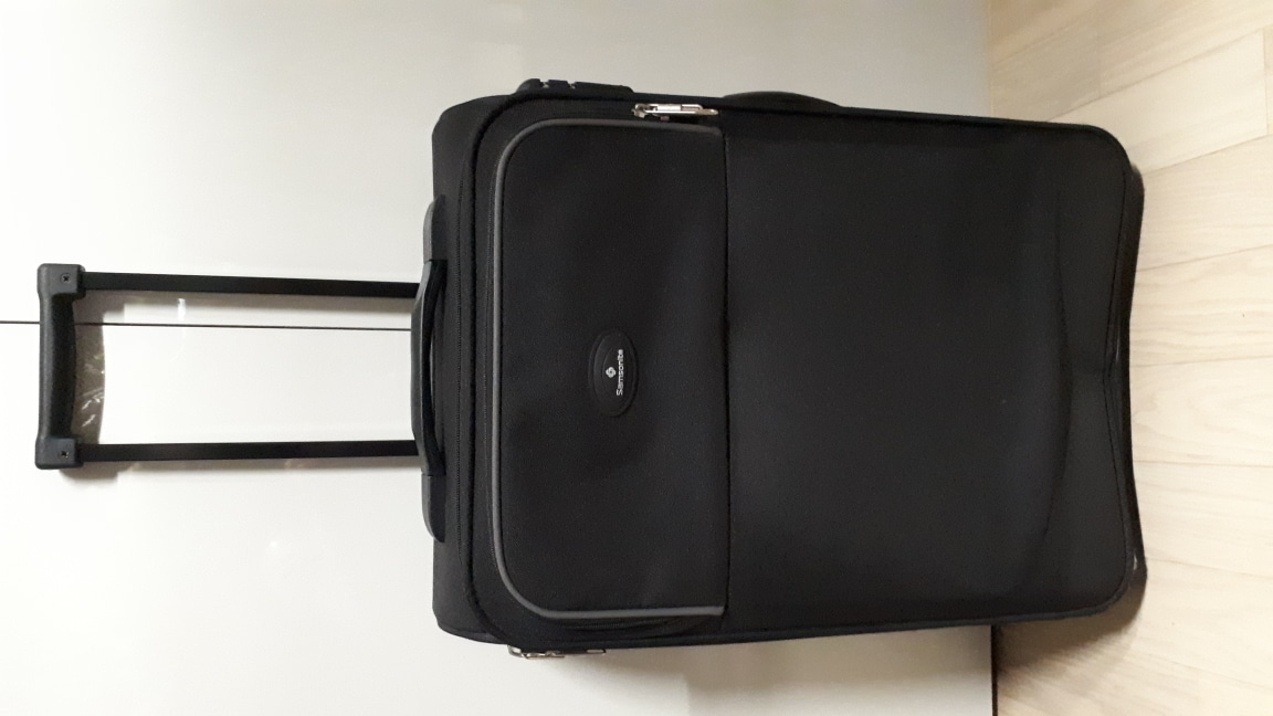 샘소나이트 여행용가방