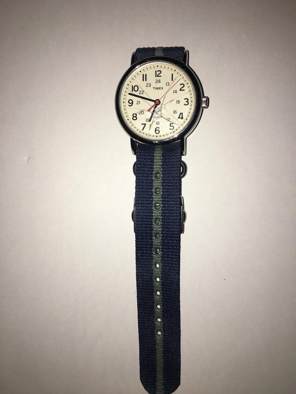 TIMEX 남성시계